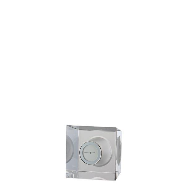 Clock, 4 inch | Rosenthal Block Glas
