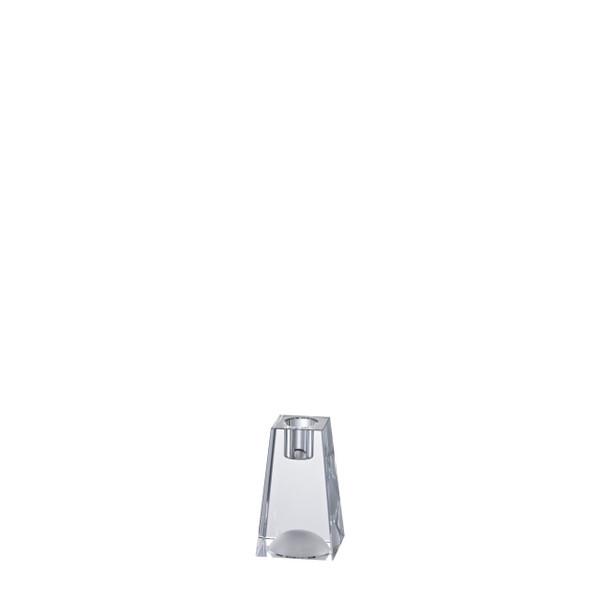 Candleholder, 4 inch | Rosenthal Block Glas