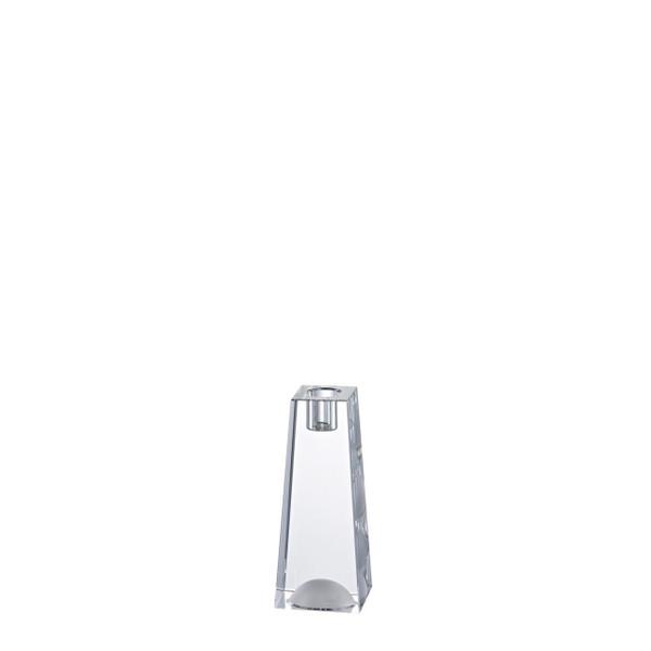 Candleholder, 6 inch | Rosenthal Block Glas