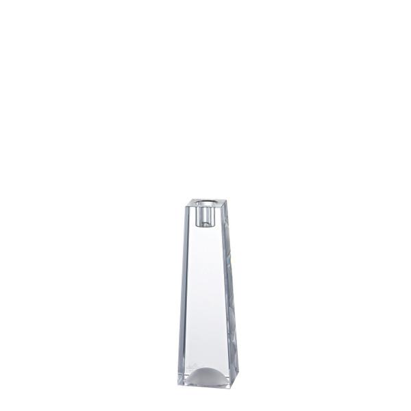 Candleholder, 7 3/4 inch | Rosenthal Block Glas