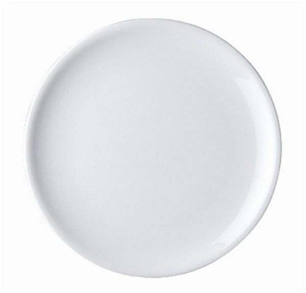 Dinner Plate, 11 inch | Thomas Nido