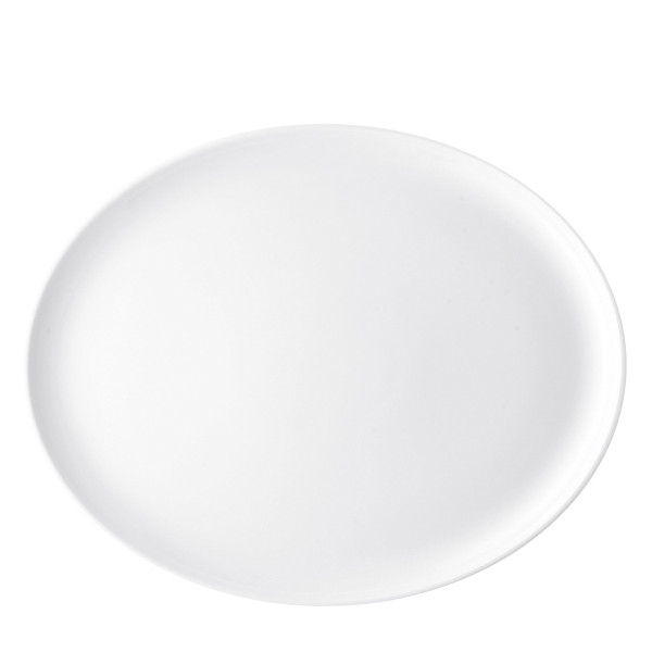 write a review for Platter Oval, 14 1/4 inch | Arzberg Profi White