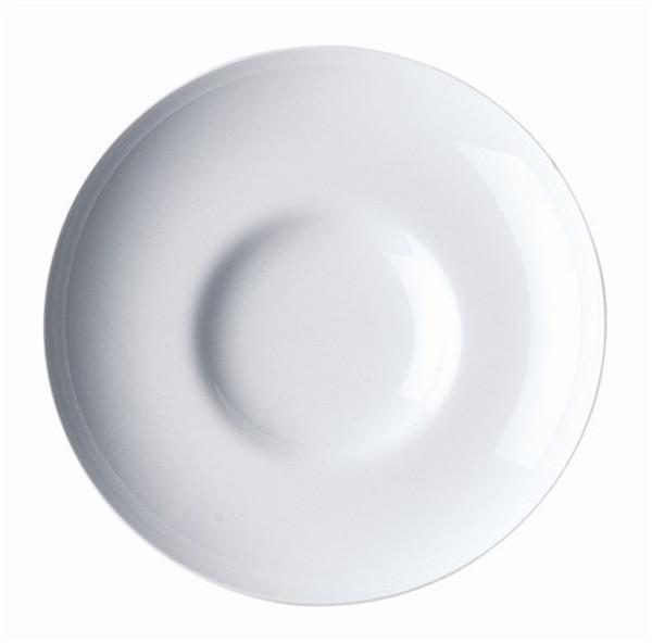 Gourmet Plate, Deep, 6 3/4 inch | Thomas Nido