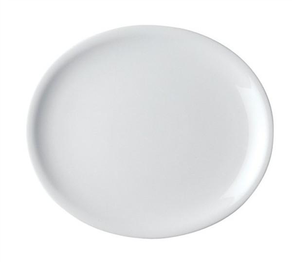 Plate, Lid for Ovenproof Dish, 13 1/2 inch   Thomas Nido