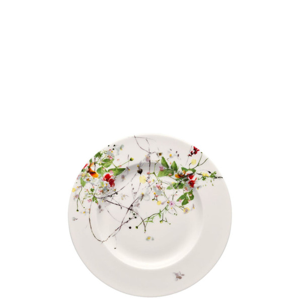 write a review for Bread & Butter Plate, rim, 7 1/2 inch | Rosenthal Brillance Fleurs Sauvages