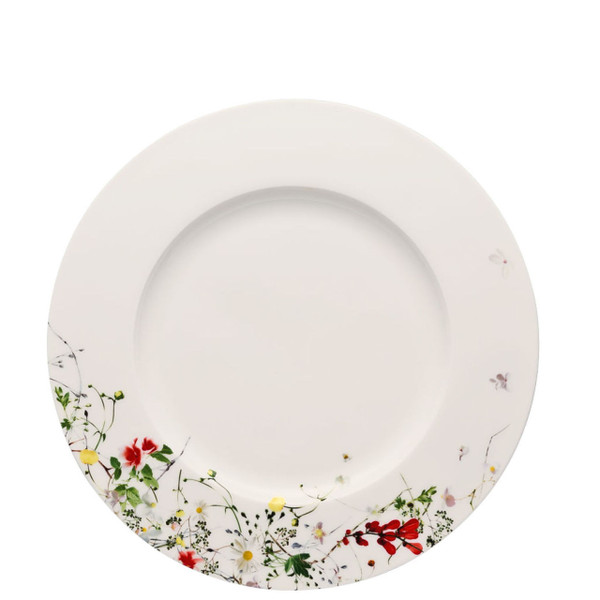 write a review for Dinner Plate, rim, 11 inch | Rosenthal Brillance Fleurs Sauvages