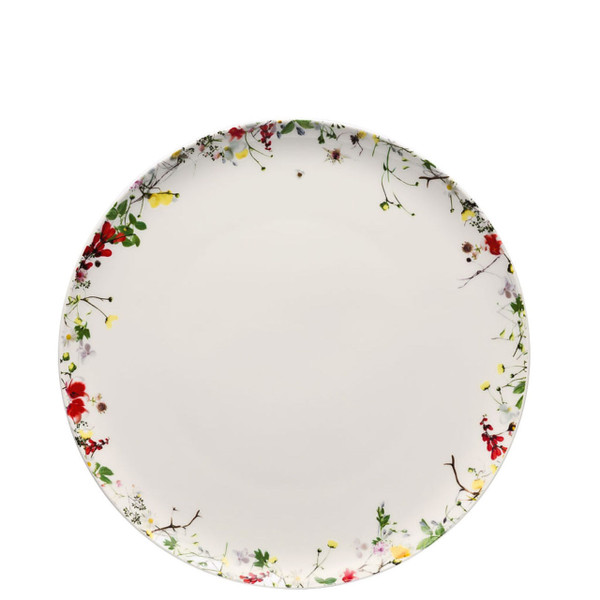 write a review for Dinner Plate, coupe, 10 1/2 inch | Rosenthal Brillance Fleurs Sauvages