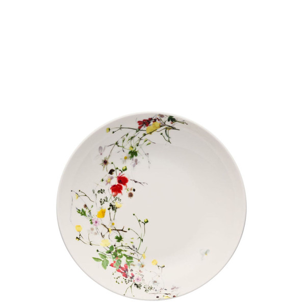 write a review for Soup Plate, coupe, 8 1/4 inch | Rosenthal Brillance Fleurs Sauvages