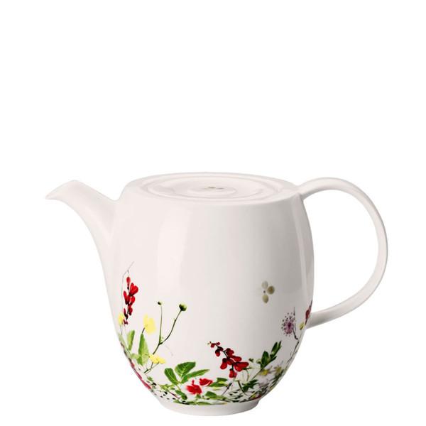 Coffee Pot | Rosenthal Brillance Fleurs Sauvages