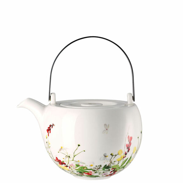 write a review for Tea Pot | Rosenthal Brillance Fleurs Sauvages