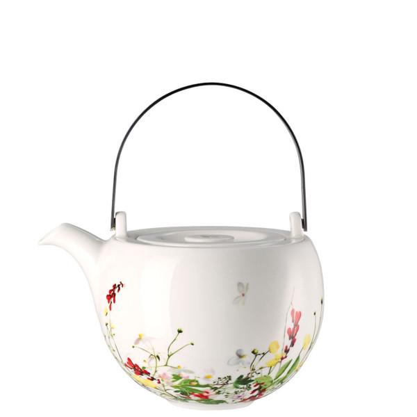 Tea Pot | Rosenthal Brillance Fleurs Sauvages
