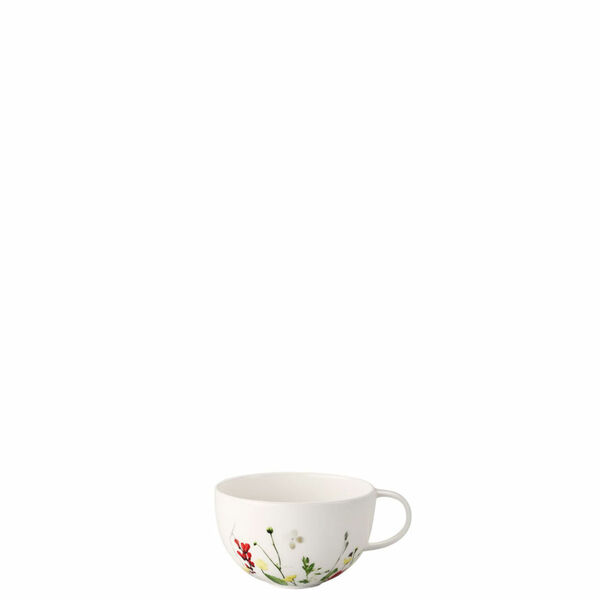 Tea | Cappuccino Cup | Rosenthal Brillance Fleurs Sauvages