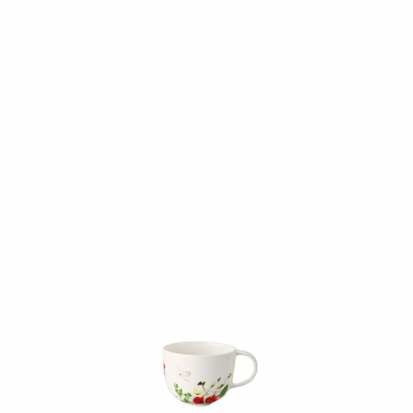 Espresso Cup | Rosenthal Brillance Fleurs Sauvages
