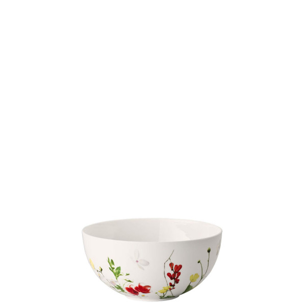 Cereal Bowl, 6 inch | Rosenthal Brillance Fleurs Sauvages