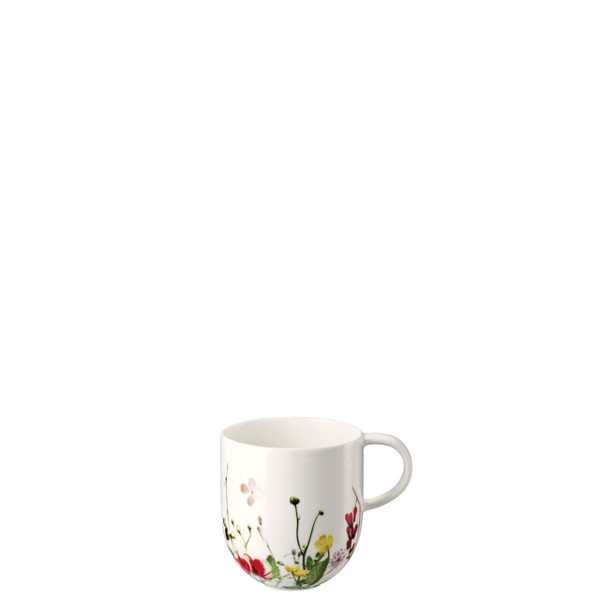 write a review for Mug, 11 ounce | Rosenthal Brillance Fleurs Sauvages