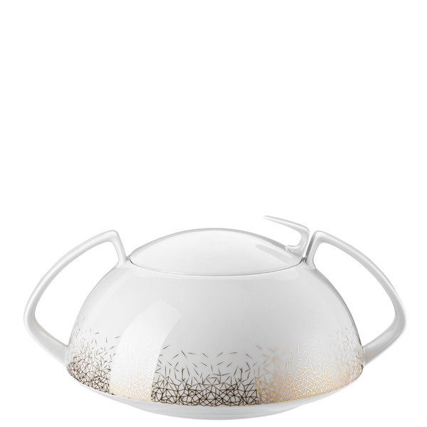Soup Tureen, 101 ounce | Rosenthal TAC Palazzo