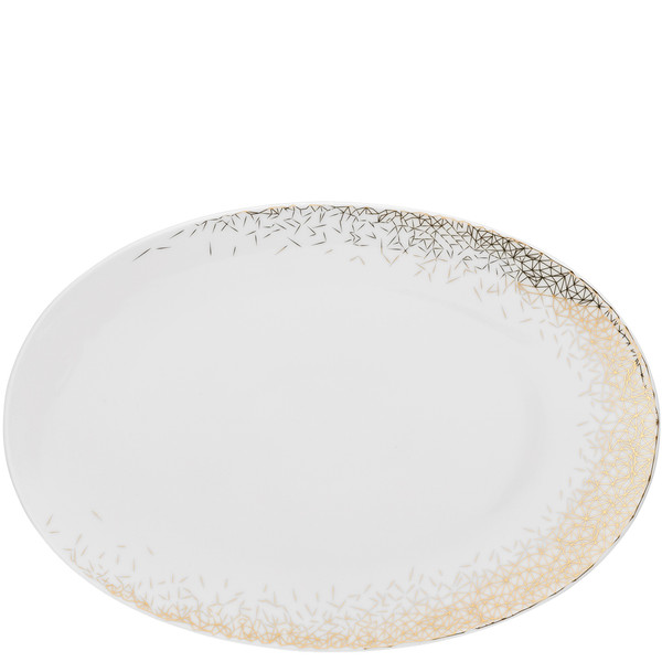 Platter, 13 1/2 inch | Rosenthal TAC Palazzo