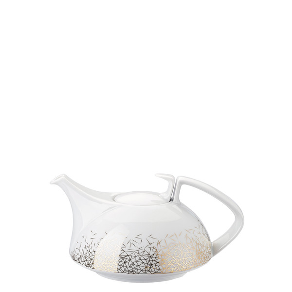 Tea Pot, small, 20 ounce | Rosenthal TAC Palazzo