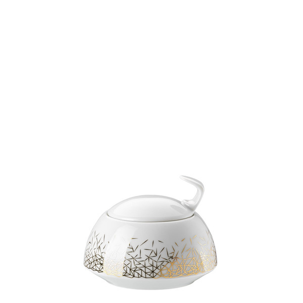 Sugar Bowl, covered, 7 ounce | Rosenthal TAC Palazzo