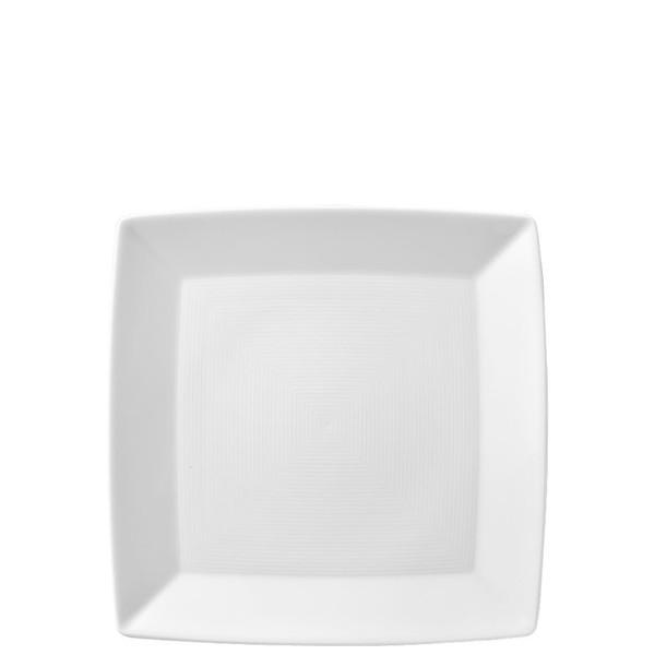 Salad Plate / Tray, 9 inch | Thomas Loft White