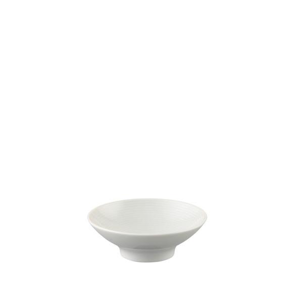 Dip Dish, Round, 1 ounce | Thomas Loft White