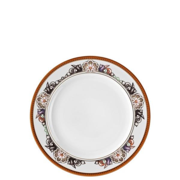 Salad Plate, 8 1/2 inch | Versace Etoiles de la Mer