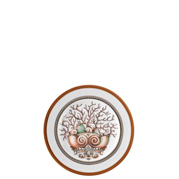 Bread & Butter Plate, 7 inch | Versace Etoiles de la Mer