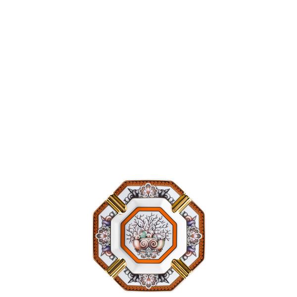 Ashtray, 5 1/2 inch | Versace Etoiles de la Mer