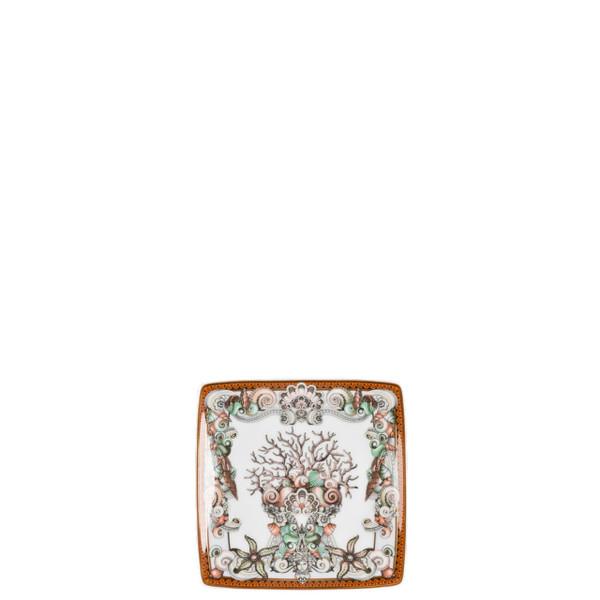 Canape Dish, square, 4 3/4 inch | Etoiles de la Mer