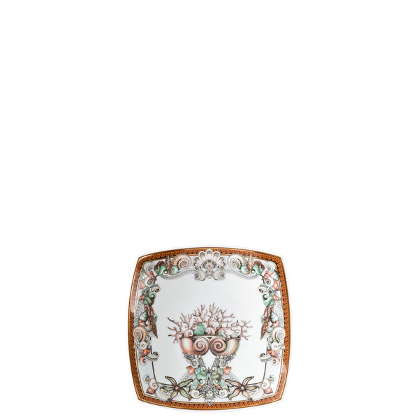 Candy Dish, 5 1/2 inch | Versace Etoiles de la Mer