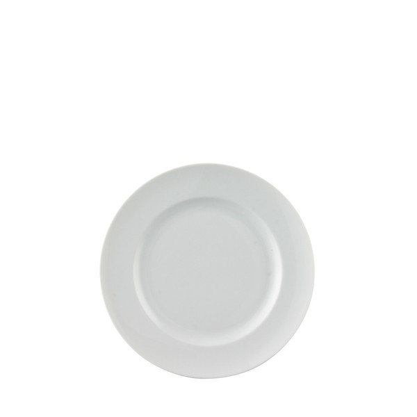 Bread & Butter Plate, round, 7 1/2 inch | Thomas Vario White
