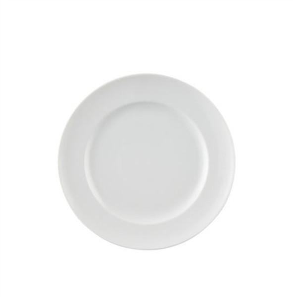 Salad Plate, round, 8 1/2 inch | Thomas Vario White
