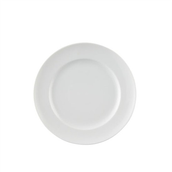 write a review for Salad Plate, round, 8 1/2 inch | Thomas Vario White