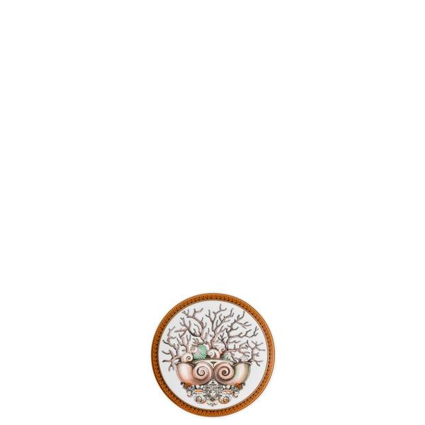 Plate, 4 inch | Versace Etoiles de la Mer