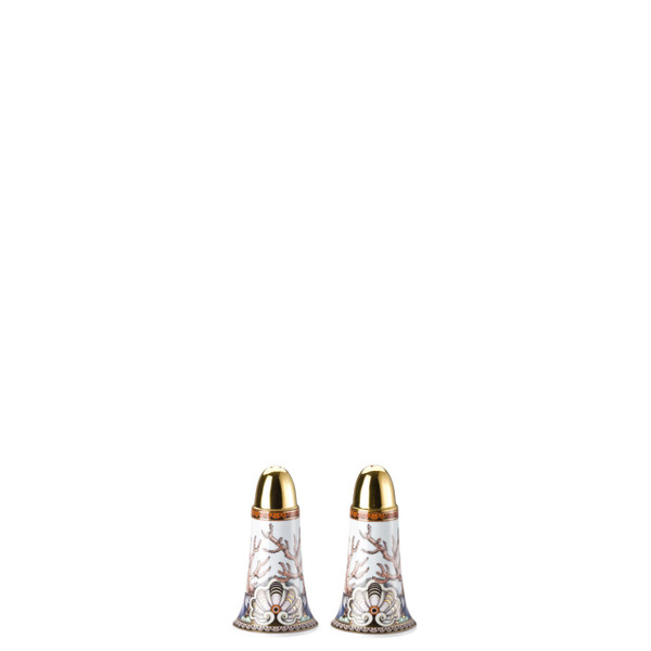 Salt & Pepper Shaker, set of 2 | Etoiles de la Mer