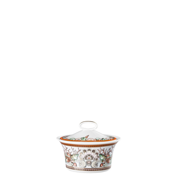 Sugar Bowl, covered, 7 ounce | Etoiles de la Mer