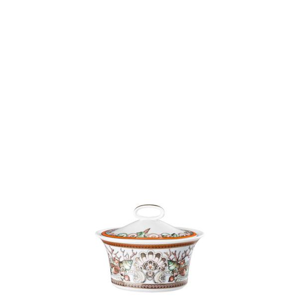 Sugar Bowl, covered, 7 ounce | Etoiles de la Mer