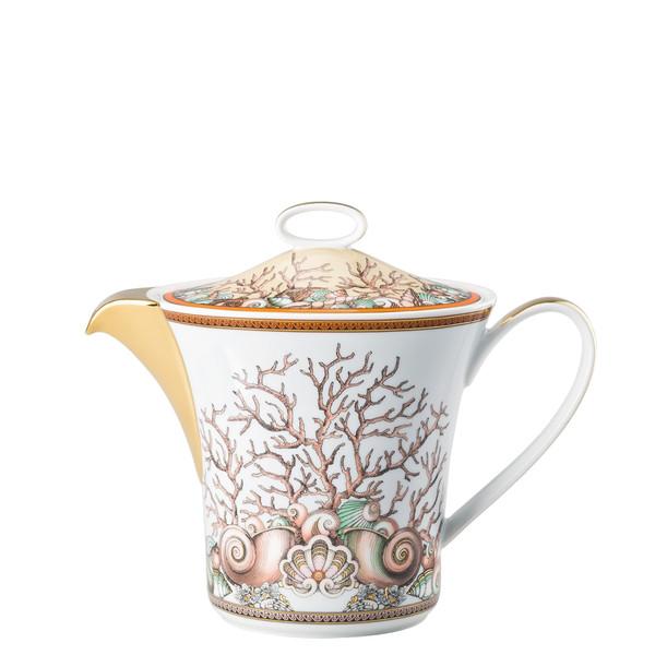 Tea Pot, 43 ounce | Versace Etoiles de la Mer