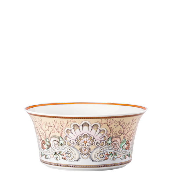 Vegetable Bowl, open, 9 3/4 inch, 115 ounce | Versace Etoiles de la Mer