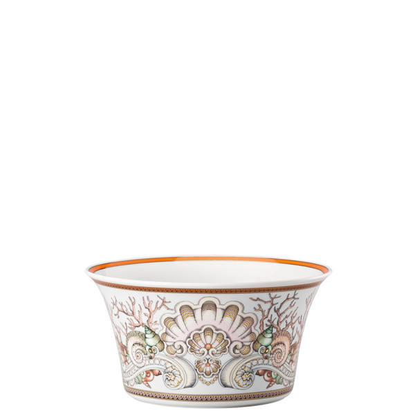 Vegetable Bowl, open, 7 3/4 inch, 56 ounce | Versace Etoiles de la Mer