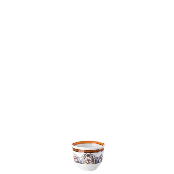 Cup small, no handle | Versace Etoiles de la Mer
