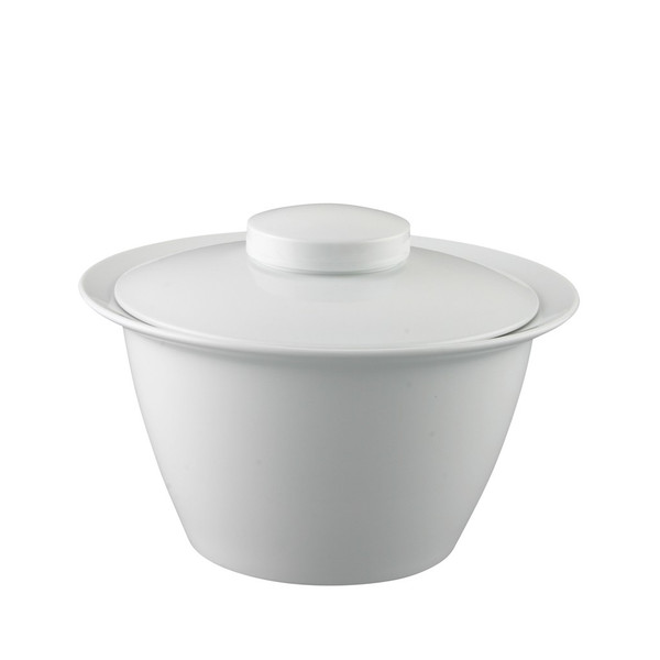 Soup Tureen, 101 ounce | Thomas Vario White