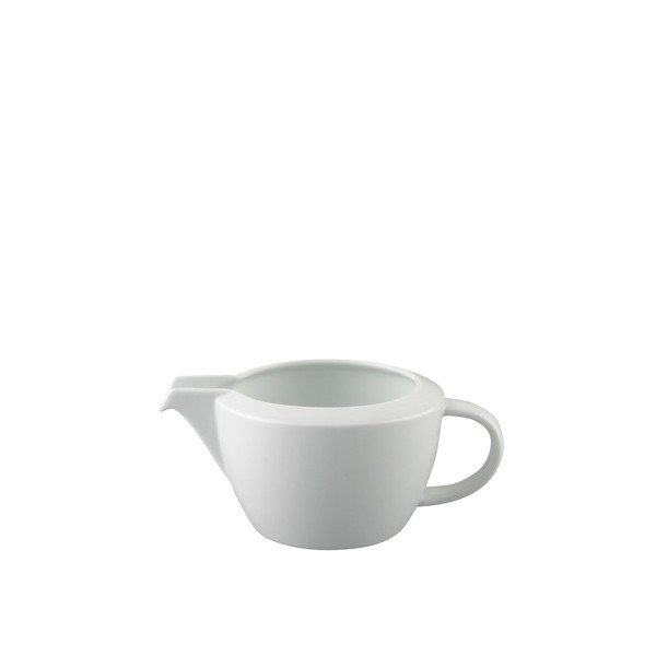 Sauce Boat, 16 ounce | Thomas Vario White