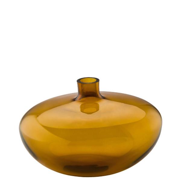 Vase, 10 1/4 inch | Swinging vases - Amber