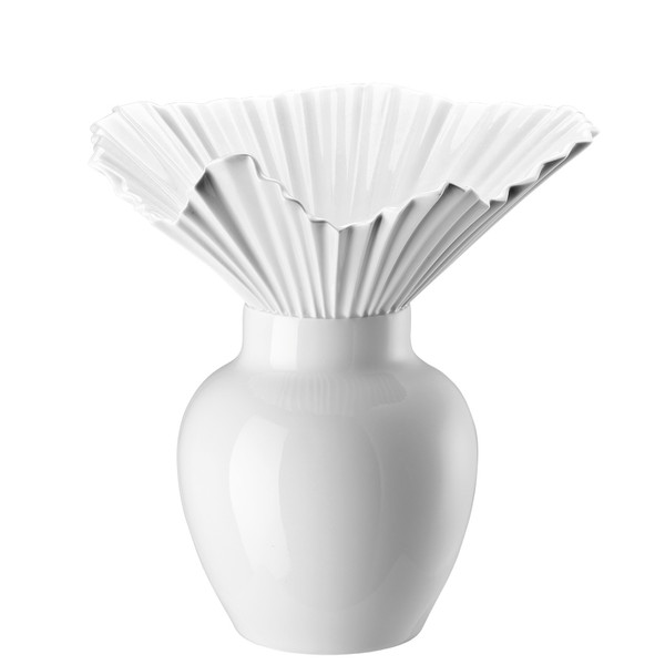 write a review for Vase, 10 1/2 inch | Rosenthal Falda