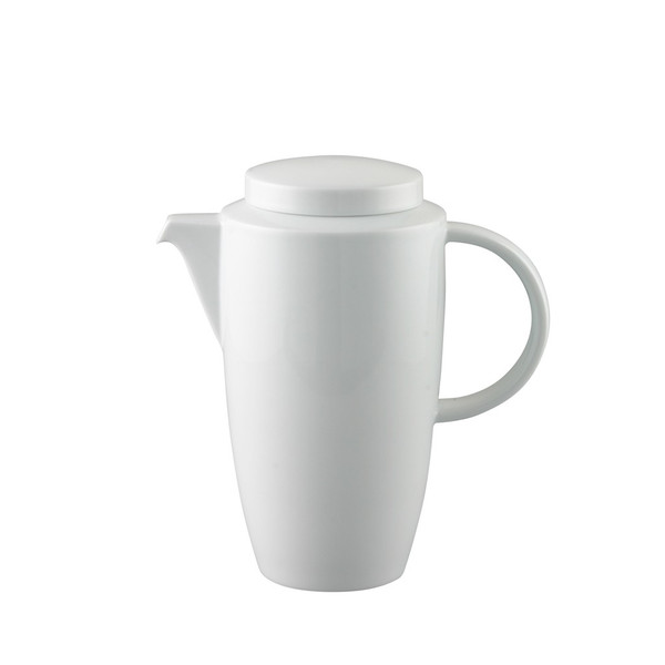 Coffee Pot, 46 ounce | Thomas Vario White