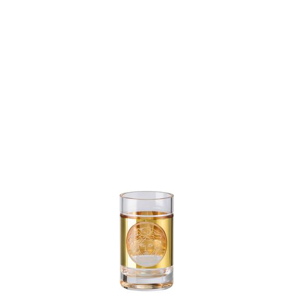 Shot glass | Versace Medusa Madness Oro