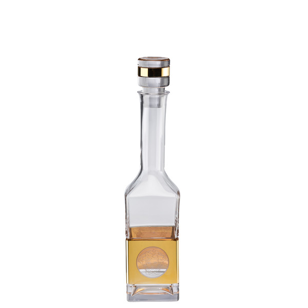 Vodka decanter | Versace Medusa Madness Oro