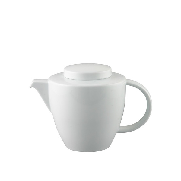 Tea Pot, 46 ounce | Thomas Vario White