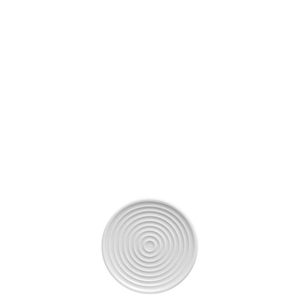 Espresso Saucer, 4 1/4 inch | Thomas Ono